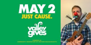 Valley Gives Day – Liam Hurley Puppet Show and Open House